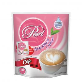 Perl Kacip Fatimah Kolagen Cafe (20gm x 20pcs)