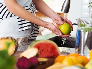 Food poisoning (foodborne illness)