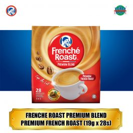 Frenche Roast Premium Blend French Roast (19gm x 28s)