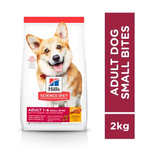 Hill's Science Diet Adult Canine Small Bites 2kg
