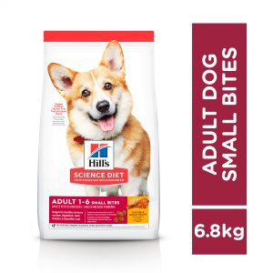 Hill's Science Diet Small Canine Bites 6.8kg