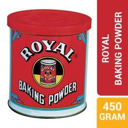 Royal Baking Powder 450G – 109898