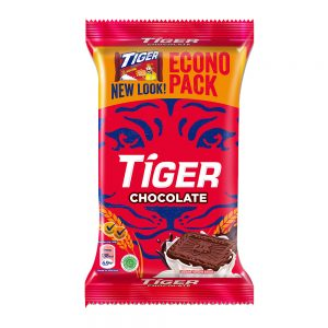 Tiger Plain Sweet Chocolate Flavoured Biscuits Jumbo Pack 450G – 4037221
