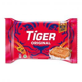 Tiger Plain Sweet Original Flavoured Biscuits Medium Pack 180G – 4037215