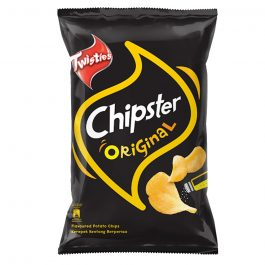 Twisties Chipster Original Flavoured Potato Chips 160g – 4049069