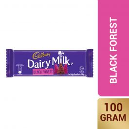 Cadbury Dairy Milk Black Forest 100g – 4055257