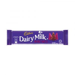 Cadbury Dairy Milk Black Forest 40g – 616133