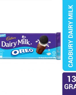 Cadbury Dairy Milk Chocolate Oreo 130G-4067869