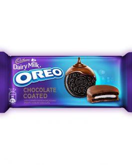 Cadbury Dairy Milk Oreo Chocolate Coated 34g – 4078445
