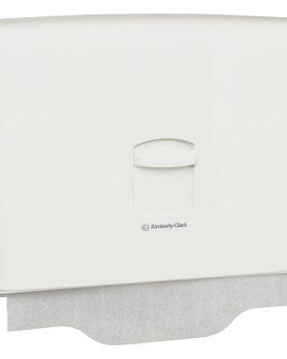 Aquarius™ Personal Seat Cover Dispenser 69570 – White