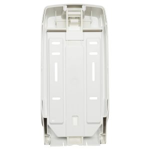 Aquarius™ Folded Toilet Tissue Dispenser 69460 – White