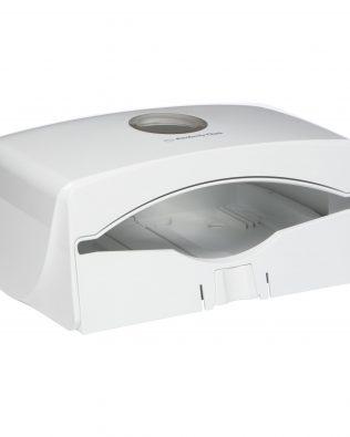 Aquarius™ Multifold Hand Towel Dispenser Single 70220 – White
