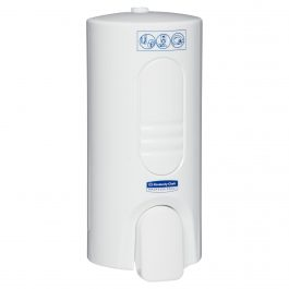 Kimberly-Clark Professional™  Toilet Seat & Surface Cleaner Dispenser 71350 – White