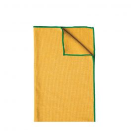WypAll® Microfibre Cloths 83610 – Yellow, (1 carry pack x 6 cloths)
