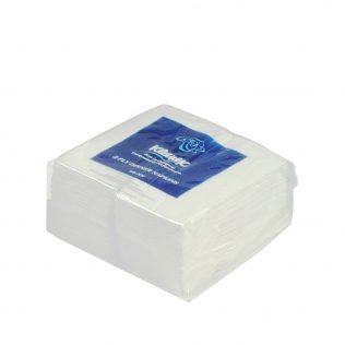 Kleenex® Dinner Napkin 78401 - White, (1 pack x 125 sheets) & 2 ply