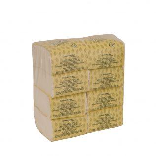 Scott® Pop Up Tissue 16191 - White, (1 bags x 8 packs x 380 sheets) & 1 ply