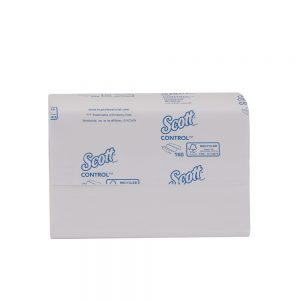 SCOTT® Compact Towel Value - 1 pack