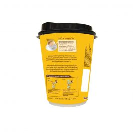 Super 3 in 1 Instant Milk Tea Original 20G Ready-to-go Cup – 1675287