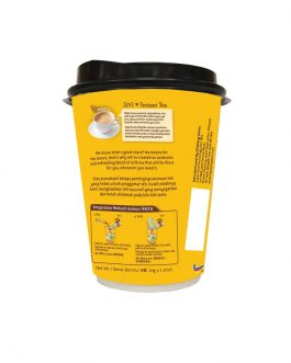 SUPER Milk Tea 3in1 Ready-to-go Cup