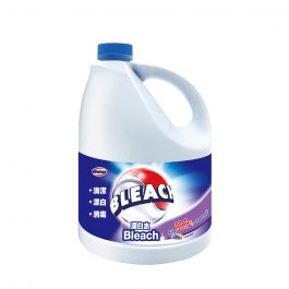 Walex Bleach Liquid Lavender 3L