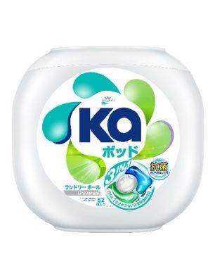 Prince Ka Laundry Capsule Universal (16g x 52pcs)