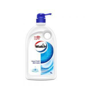 Walch Anti-bacterial Body Wash(Aqua Fresh)1L