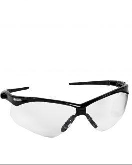KleenGuard™ V30  Nemesis Eyewear 20378 – Clear lens,  Universal,  1×1 (1 glasses)