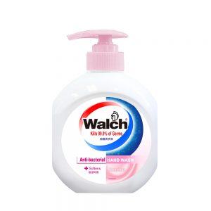 Walch Antibacterial Hand Wash 525ml – Sensitive