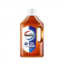Walch Multi-purpose Disinfectant(2X) – 1L