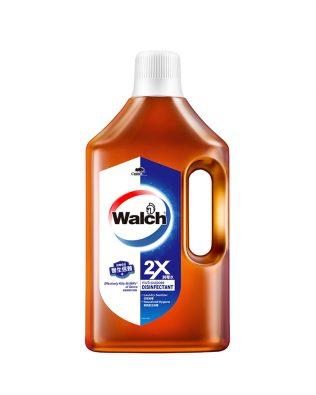 Walch Multi-purpose Disinfectant(2X) - 1L