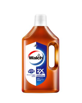 Walch Multi-purpose Disinfectant(2X) - 1.6L