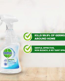 Dettol Trigger Spray Surface Cleanser 500ml