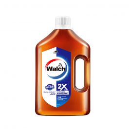 Walch Multi-purpose Disinfectant(2X) – 3L