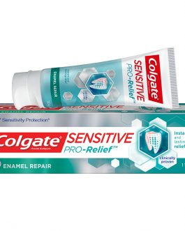Colgate Sensitive Pro Relief Toothpaste (Enamel Repair)-110g