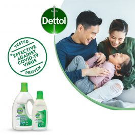 Dettol Laundry Sani Pine 750ml