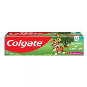 Colgate Kids Tiger Toothpaste 40g