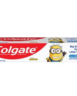 Colgate Kids Minion Toothpaste 40g