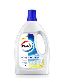 Walch Laundry Sanitiser (1.2L) – Lemon