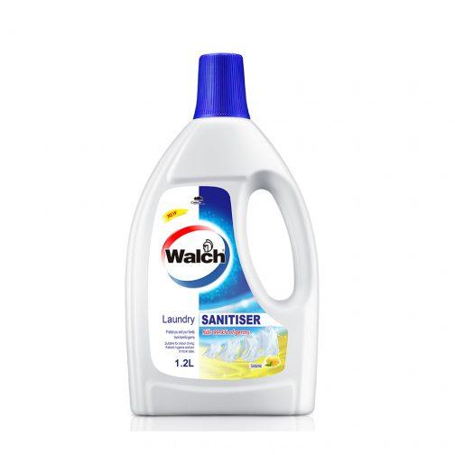 Walch Laundry Sanitiser (1.2L) - Lemon