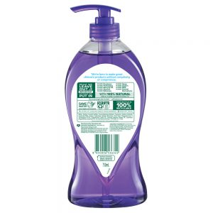 Palmolive Aroma Therapy Absolute Relax Shower Gel 750ml