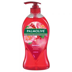 Palmolive Aroma Therapy Sensual Shower Gel 750ml