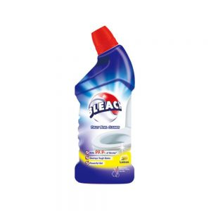 BLEACH Toilet Bowl Cleaner Lemon 600ml