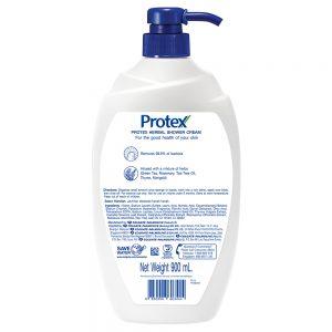 Protex Herbal Antibacterial Shower Gel 900ml