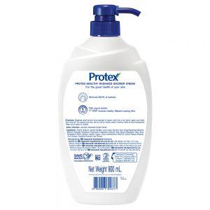 Protex Healthy Radiance Antibacterial Shower Gel 900ml