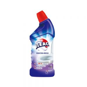 BLEACH Toilet Bowl Cleaner Lavender 600ml