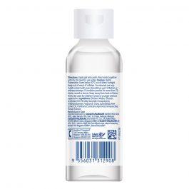 Protex Pro-Skin Health Hand Sanitizer Gel 50ml for Fast Action, 70% Alcohol v/v