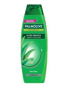 Palmolive Naturals Healthy & Smooth (Normal Hair) Shampoo & Conditioner 350ml