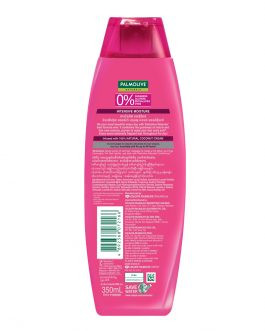 Palmolive Naturals Intensive Moisture (Dry/Coarse Hair) Shampoo & Conditioner 350ml