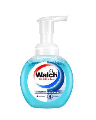 Walch Foaming Hand Wash 300ml – Refreshing