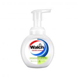 Walch Foaming Hand Wash 300ml - Moisturizing